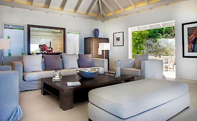 Vacation Rental St Barthelemy WV ABB Villa St Barts Villa Abbliv Desktop