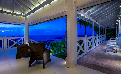 Vacation Rental St Barthelemy WV ABB Villa St Barts Villa Abbter Desktop