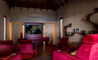 Vacation Rental St Barthelemy WV ACA Villa St Barts Villa ACAmov Desktop