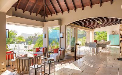 Vacation Rental St Barthelemy WV ACA Villa St Barts Villa ACAint Desktop
