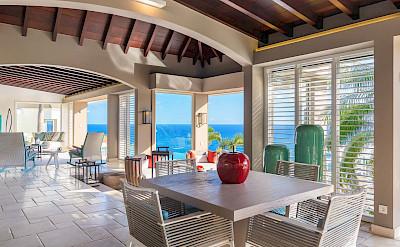 Vacation Rental St Barthelemy WV ACA Villa St Barts Villa ACAdin Desktop