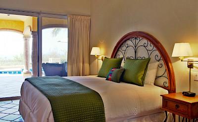 Agave Azul Luxury Villa Rental In Cabo Del Sol Lifestyle Villas View Of Master Bedroom L
