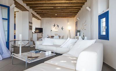 Indoor Sitting Area 2