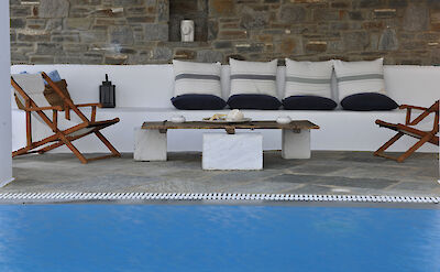 Outdoor Living Pool Area 2