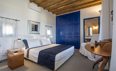 Master Bedroom 2 Upper Level