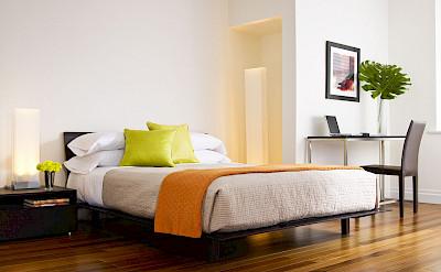 Aka Times Bedroom