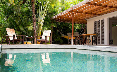 Vacation Rental St Barthelemy WV ABE Villa St Barts Villa Abepol Desktop
