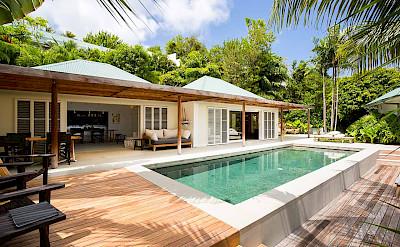 Vacation Rental St Barthelemy WV ABE Villa St Barts Villa Abeext Desktop