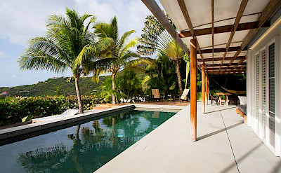Vacation Rental St Barthelemy WV ABE Villa St Barts Villa Abeter Desktop