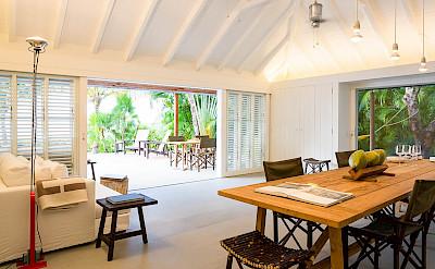 Vacation Rental St Barthelemy WV ABE Villa St Barts Villa Abeint Desktop