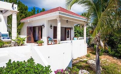 Villa Villa Anguilla Guest Rm 1