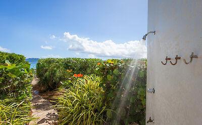 Villa Villa Anguilla Exterior