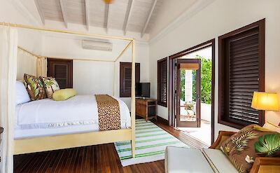 Villa Villa Anguilla Guest Rm 3