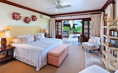 Villa Sandy Lane Feb Bed 3