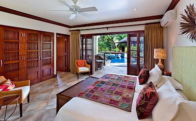 Villa Sandy Lane Feb Bed 4