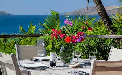 Vacation Rental St Barthelemy WV JCC Villa St Barts Villa Jccdin Desktop