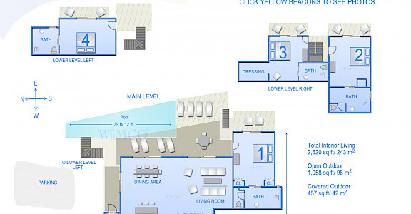 Vacation Rental St Barthelemy WV APK Villa St Barts Villa APKico Desktop