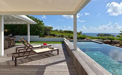 Vacation Rental St Barthelemy WV APN Villa St Barts Villa Apnpol Desktop