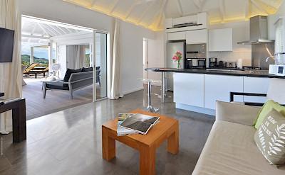 Vacation Rental St Barthelemy WV APN Villa St Barts Villa Apnliv Desktop