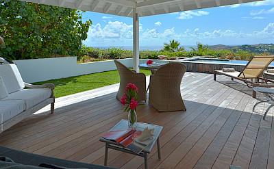 Vacation Rental St Barthelemy WV APN Villa St Barts Villa Apndek Desktop