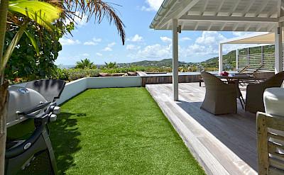 Vacation Rental St Barthelemy WV APN Villa St Barts Villa Apnyar Desktop