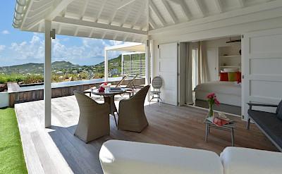 Vacation Rental St Barthelemy WV APN Villa St Barts Villa Apnbd Desktop