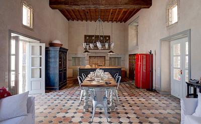 Open Plan Kitchen Xl