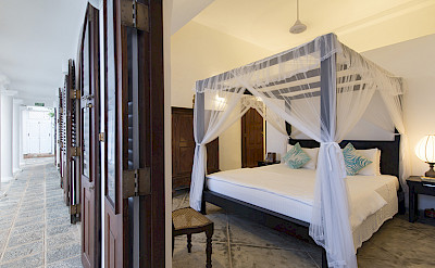 Ambassadors House Galle Guest Bedroom T Ee