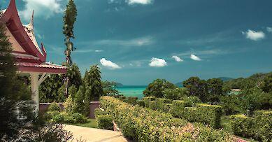 Asia villa rentals