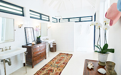 Vacation Rental St Barthelemy WV KAM Villa St Barts Villa KAMbth Desktop