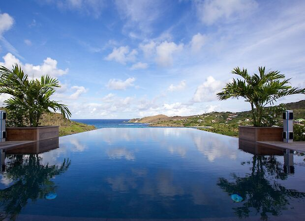 Vacation Rental St Barthelemy WV AMT Villa St Barts Villa Amtpol Desktop