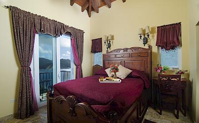 Anacapri First Floor Bedroom 1