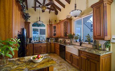 Anacapri Kitchen
