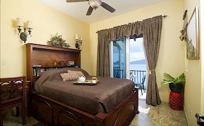 Anacapri First Floor Bedroom 2