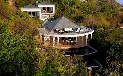 Vacation Rental St Barthelemy WV ADL Villa St Barts Villa Adlext Desktop
