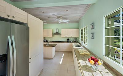 Anchorage Sandy Lane Dec Kitchen