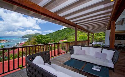 Vacation Rental St Barthelemy WV ANG Villa St Barts Villa Angter Desktop