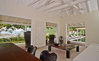 Vacation Rental St Barthelemy WV ANG Villa St Barts Villa Angliv Desktop