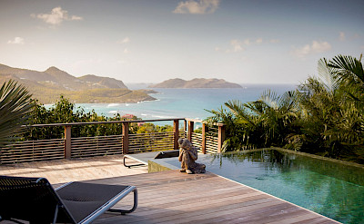 Vacation Rental St Barthelemy WV NGE Villa St Barts Villa Ngedek Desktop