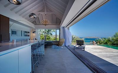 Vacation Rental St Barthelemy WV NGE Villa St Barts Villa Ngeint Desktop