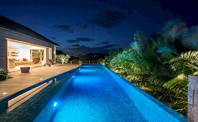 Vacation Rental St Barthelemy WV NGE Villa St Barts Villa Ngepol Desktop