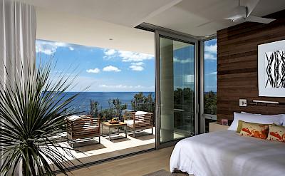Ani Villas Anguilla North Bed View 1