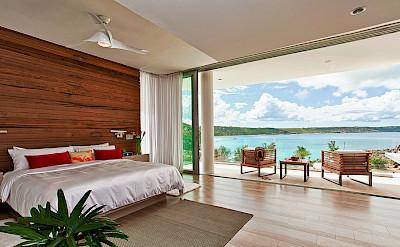Ani Villas Anguilla South Villa Master