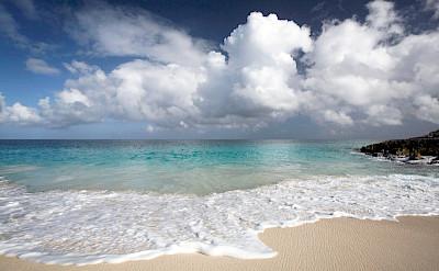 Ang Beach Anguila Beach