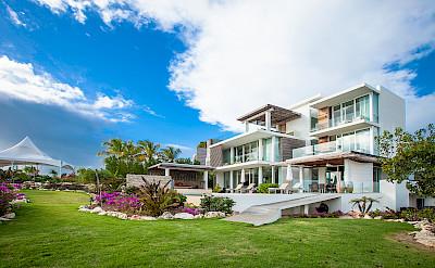 Ani Villas Anguilla South Villa