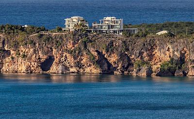 Ani Villas Anguilla Ocean View