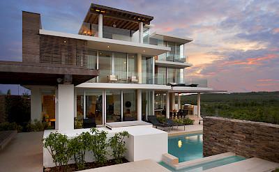 Ani Villas Anguilla South South Sunrise 1