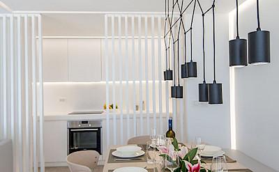 Dine Area Kitchen