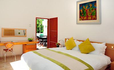 Villa Playa Del Carmen Bdrm 5