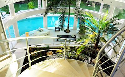 Villa Playa Del Carmen Interior